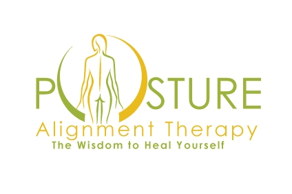 Posture Alignment Logo The wisdom to heal yourself